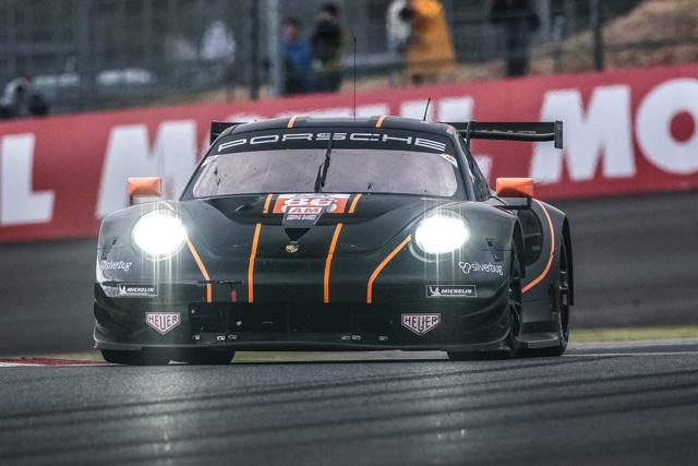 Racing photography in Australia