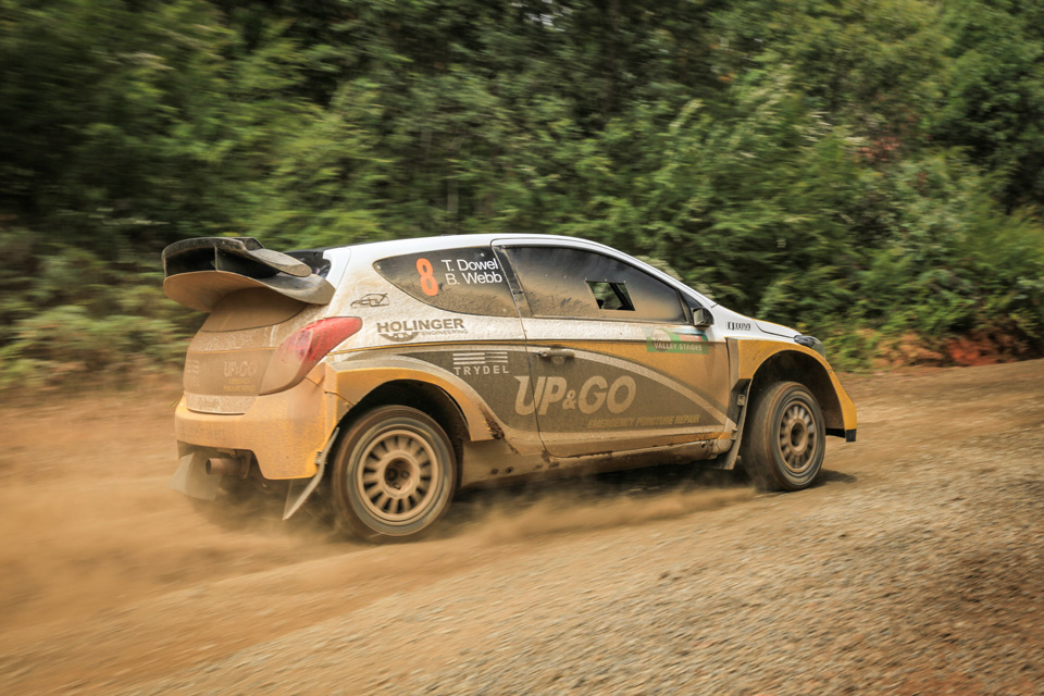 Rally photographer Hyundai 120
