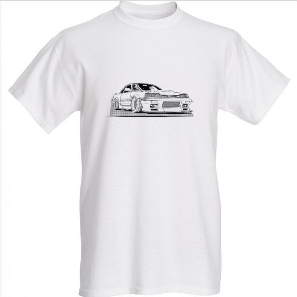 Nissan Skyline HR31 T-shirt