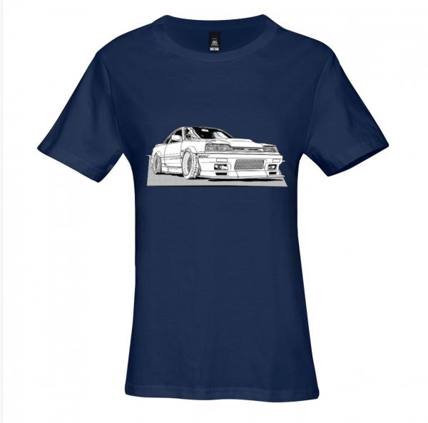 Nissan Skyline HR31 T-shirt